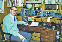 Amateur radio VE3GCL